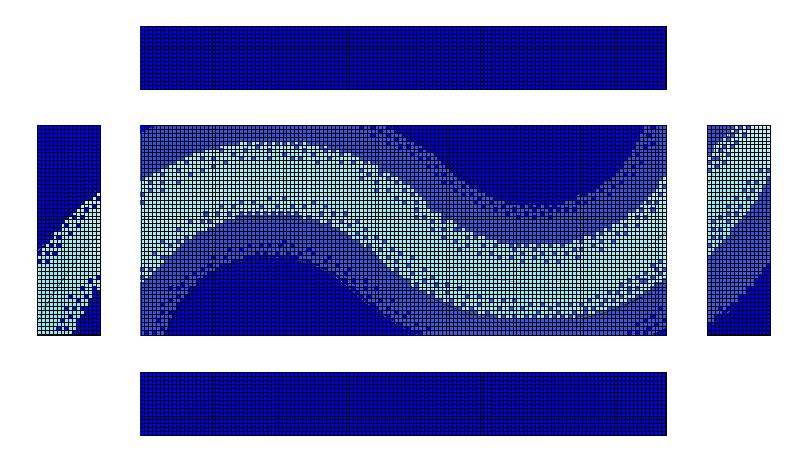 05. S pattern mozaic