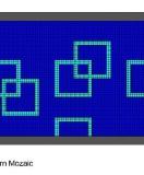 02.Rect Pattern Mozaic