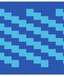03.Diagonal line