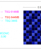07. Randdom Pattern Mozaik