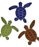 Logo Monogram Mozaik kolam renang, sangat cocok untuk diaplikasikan sebagai dekorasi dinding dan lantai kolam renang_6
